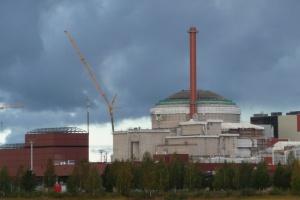 Bliżej zakończenia budowy bloku jądrowego w Olkiluoto 3