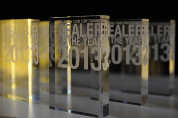 Renault nagradza najlepszych dealerów