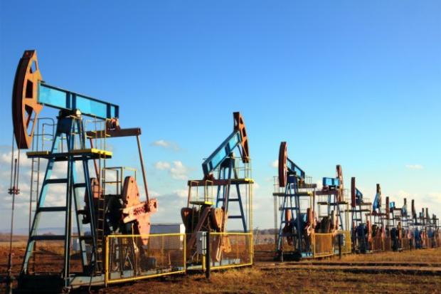 Coraz większe zdolności produkcji ropy