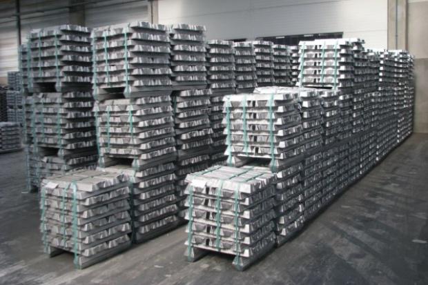 Aluminium - popyt rośnie, ale produkcja w Europie spada