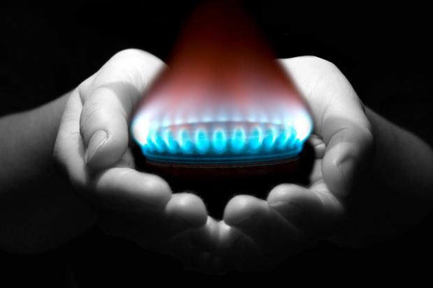 Obligo gazowe niemożliwe do osiągnięcia