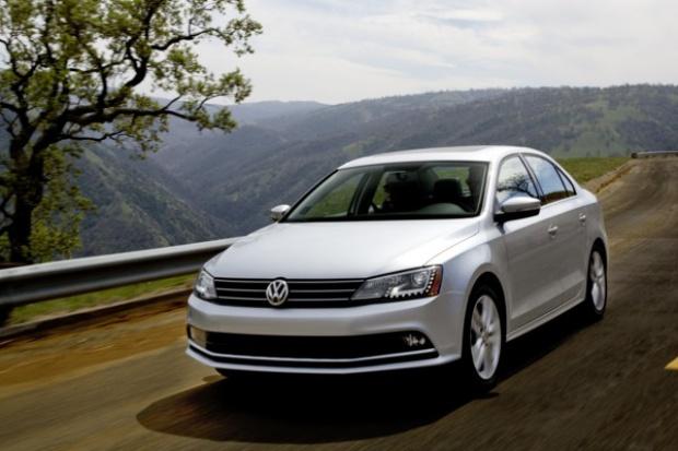 Volkswagen pokaże nowy model Jetta