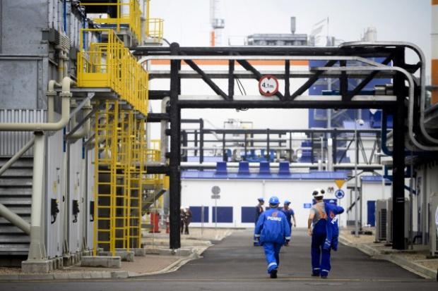 Rekordowe wydobycie i sprzedaż ropy naftowej przez PGNiG