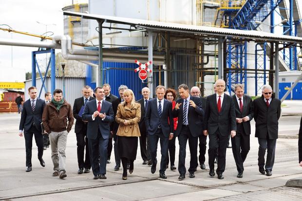 Rusza budowa bloku w Jaworznie. Kontrakt podpisany