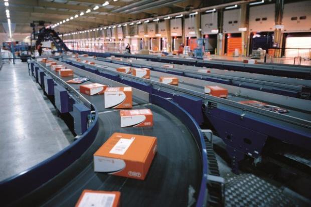 Belgijska inwestycja TNT Express