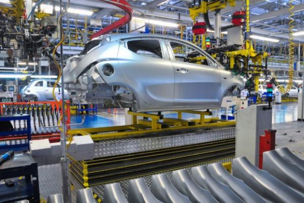 Piechociński zapowiada produkcję nowych modeli Fiata w Tychach