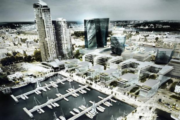 PHN rozwiązuje list intencyjny ws. budowy Portu Rybackiego