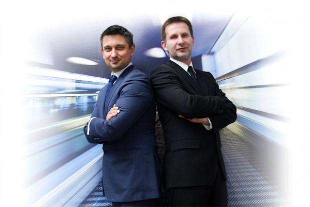 Doświadczenie i pęd - szefowie Work Service mówią, jak stworzyli firmę
