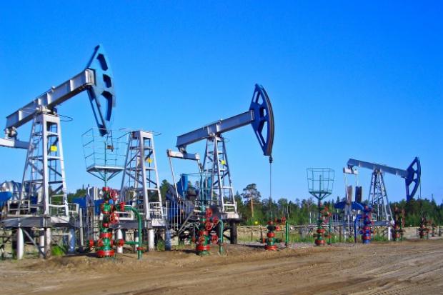 Rekordowe zapasy ropy w USA