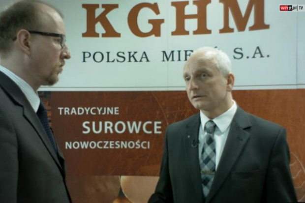 Coraz większe niebezpieczeństwa czyhają na polskich górników