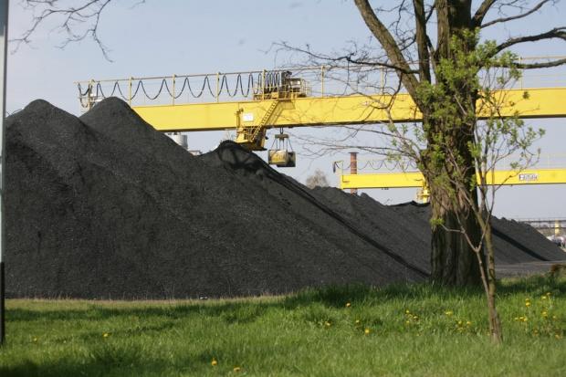 Aż 15 mln ton węgla energetycznego na zwałach