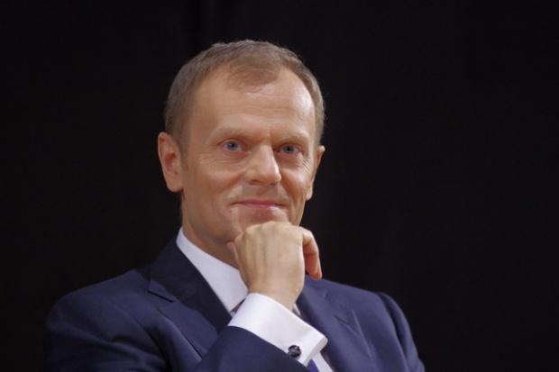 Tusk: UE powinna utworzyć unię energetyczną