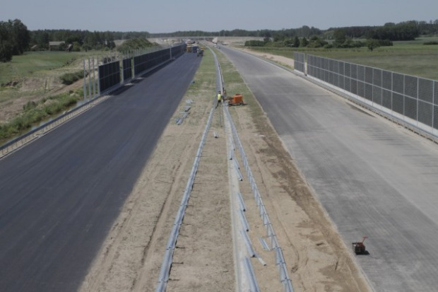 Przetargi na drogi po nowemu: GDDKiA stawia na jakość