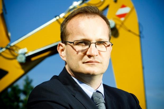 Nicolas Merer, Bergerat Monnoyeur: pracujemy ciężko dla rozwoju polskiego górnictwa