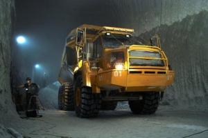 Górnicy z KGHM muszą pracować dłużej