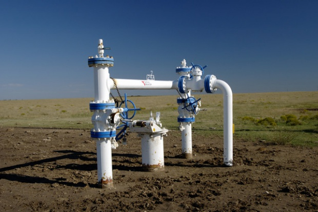 Gigantyczny rachunek Gazpromu za gaz dla Ukrainy