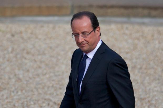Hollande: projekt unii energetycznej już polsko-francuski