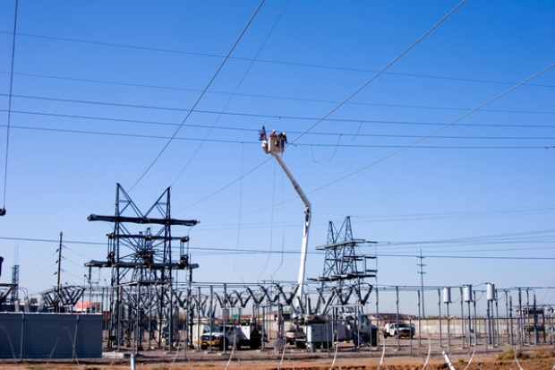 PSE otworzyły stację elektroenergetyczną Ołtarzew
