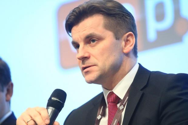 Woszczyk, PGE: coraz mniej konkurencji na rynku energii?