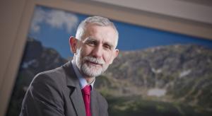 Minister środowiska: wzmocniony WUG da sobie radę z łupkami