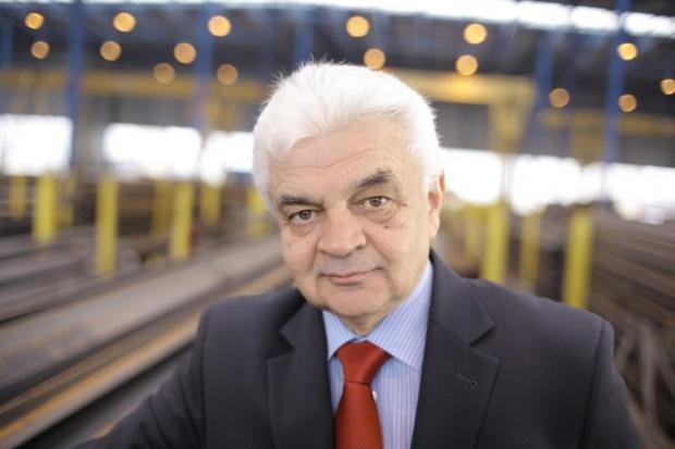 Bernhard, Stalprofil: ruszają projekty spoza systemu środków unijnych