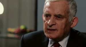 Jerzy Buzek: najpierw gospodarka - klimat potem