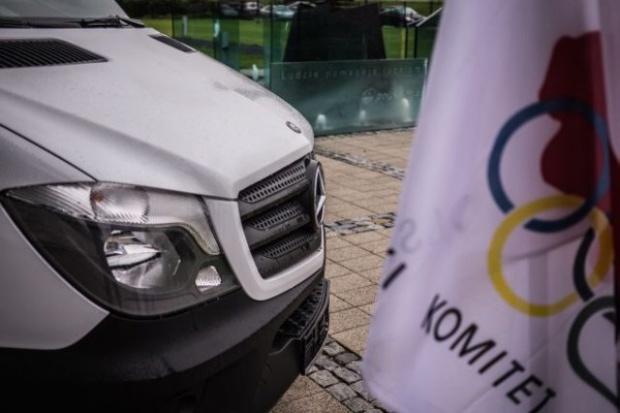 Mercedes-Benz znów na sportowo