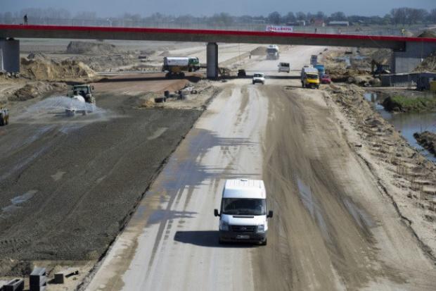 Rząd przyjął projekt zmian w specustawie drogowej