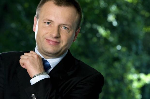 Wiceprezes KDPW: nowe technologie zmieniają świat finansów