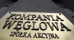 Nowy zarząd Kompanii Węglowej rozpoczął urzędowanie