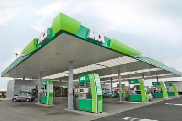 MOL kupi stacje Eni w Czechach