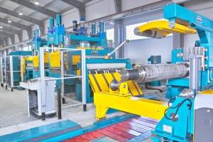 Sznabel, Tesko Steel: poprawa popytu sprzyja wykorzystaniu nowych mocy produkcyjnych