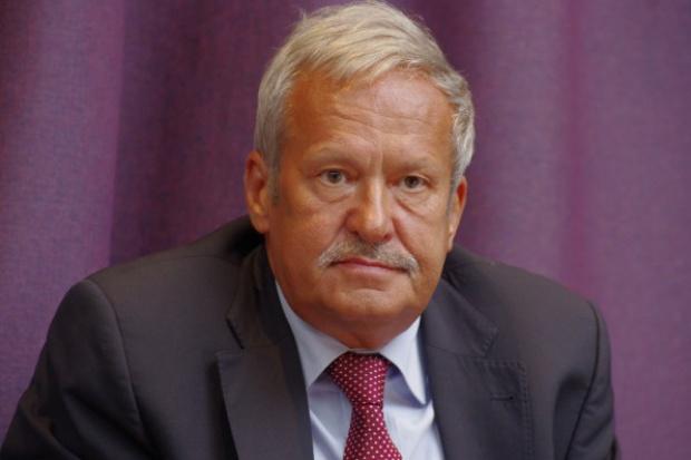 Janusz Steinhoff: potrzebna wola polityczna do zmian w górnictwie