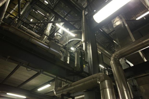 PGNiG liczy na rozwój kogeneracji gazowej