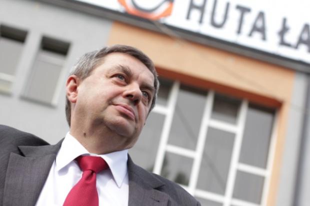 Z. Górniak, Huta Łabędy: Za dwa lata rozpoczniemy produkcję rur