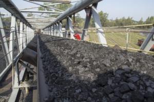 Projekt Nowa Ruda-węgiel koksujący: zgodnie z planem