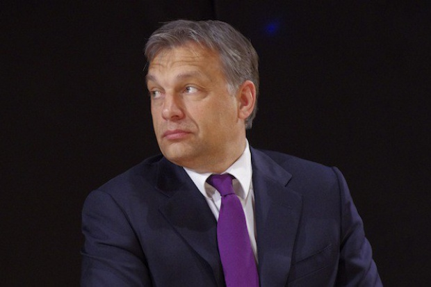 Premier Węgier poparł polski projekt unii energetycznej