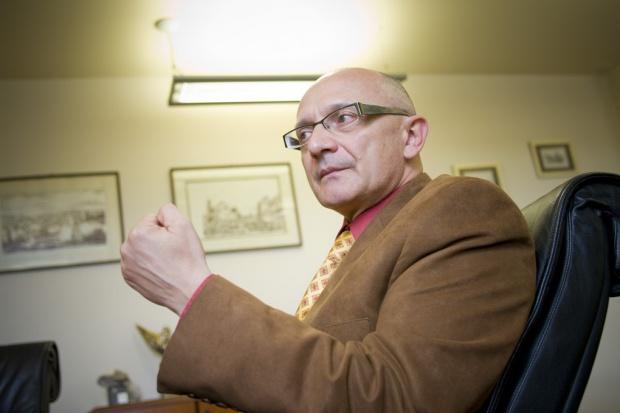 Mirosław Taras, nowy prezes KW: sanacja spółki to koszty dla wszystkich