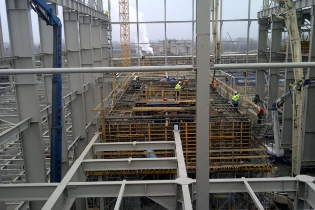 Energoprojekt-Gliwice na minusie po blokach w KGHM