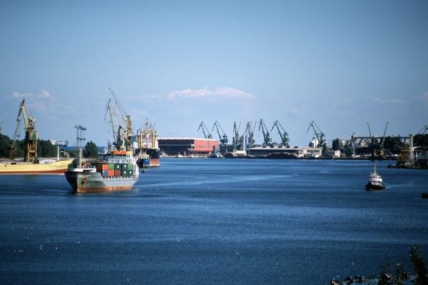 Polskie ambicje morskie zderzają się z realiami gospodarczymi
