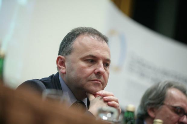 Prof. Orłowski: prognoza KE dotycząca deficytu, to ostrzeżenie