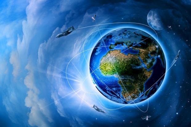Nowa gospodarcza mapa świata