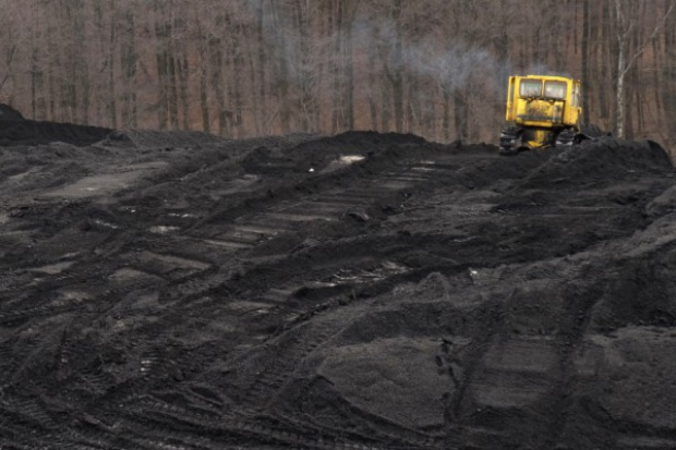 Będzie pewny zbyt na tanio wydobyty węgiel