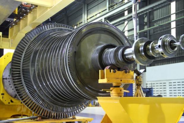 Siemens kupił dział energetyczny koncernu Rolls-Royce