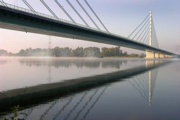 Mostostal Płock po raz pierwszy od dawna na plusie