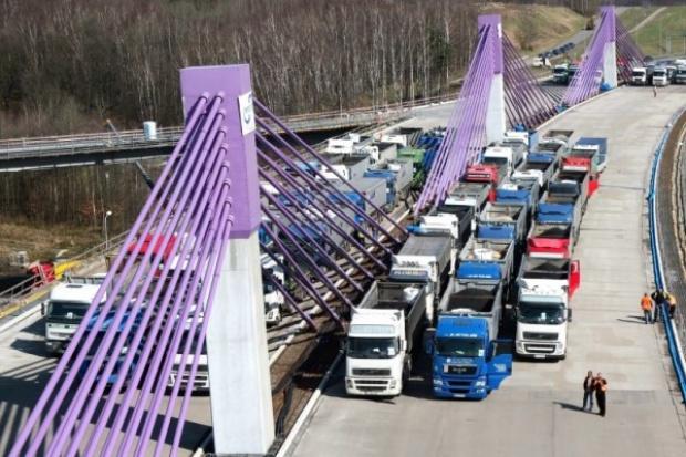 Słynny most na A1 do otwarcia w najbliższych dniach