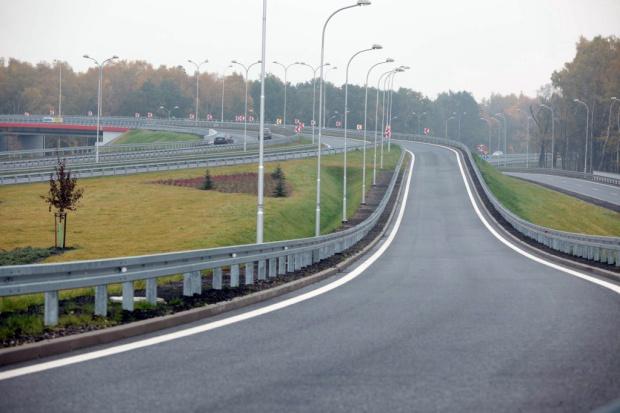 Cywilizacyjny skok w polskiej infrastrukturze