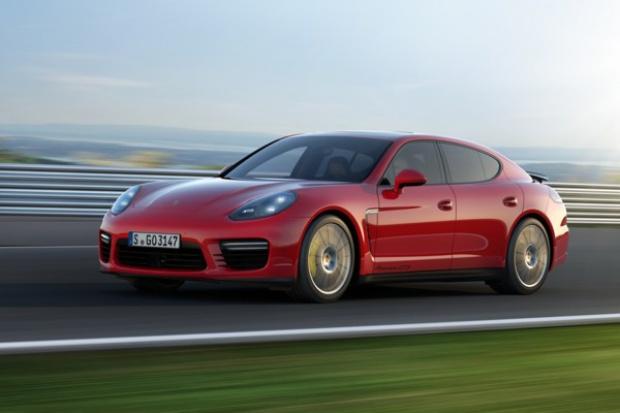 Porsche dostarczyło w tym roku 55 tys. samochodów