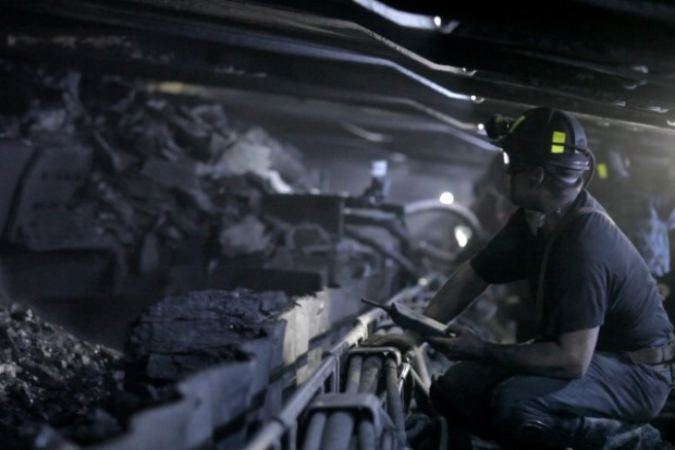 W górnictwie (chwilowy) spokój