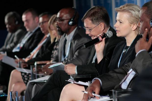 Afryka to kontynent XXI wieku i wart jest ryzyka